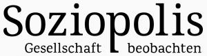 Soziopoliz-Logo